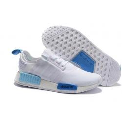 Кроссовки Adidas NMD Blue