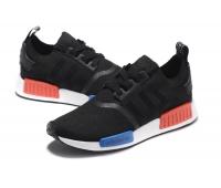 Кроссовки Adidas NMD Black