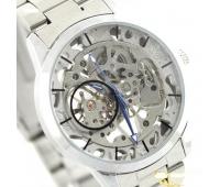 Механические наручные часы М-33