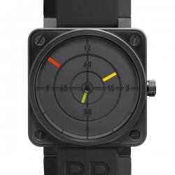 Bell & Ross BR 03-92 RADAR