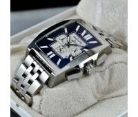 Часы breitling silver