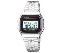 Часы Casio  Часы Casio A-159WA-1