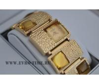 Часы женские Guess gold