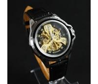 Механические наручные часы с автоподзаводом М-06