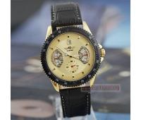Механические наручные часы с автоподзаводом М-20
