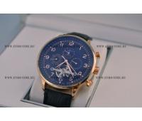 Часы IWC – швейцарские наручные часы 05
