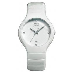 Часы женские Rado белые керамика