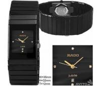 Мужские наручные часы RADO jubile  в Уфе