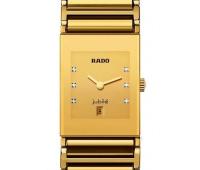 Rado INTEGRAL gold