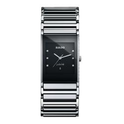 Часы Rado Integral Jubile Silver