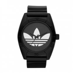 Adidas Black Santiago Watch ADH2653