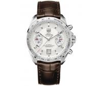 Мужские наручные швейцарские часы T ag H euer  Carrera