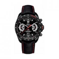 Швейцарские часы TAG Heuer TAG Heuer Grand CARRERA CAV518B.FC6237