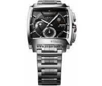 Часы Tag Heuer Monaco LS Silver