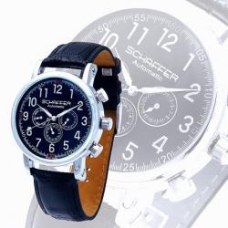 Часы с автоподзаводом