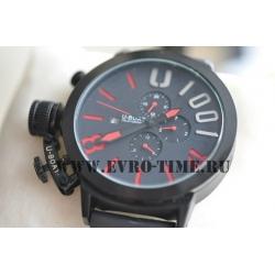 Мужские часы U-Boat копия U 1001