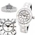 часы наручные женские chanel j12