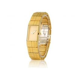 Женские CK Calvin Klein золотые  купит в интернет магазине