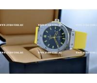 Часы  HUBLOT Big Bang Yellow