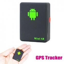 GPS трекер A8