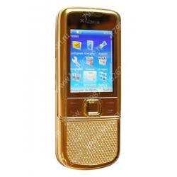 Nokia 8800 Arte Gold купить мобильный телефон в Уфе