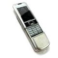 Nokia 8800 Arte Silver купить сотовый телефон в Уфе