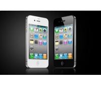 iPhone 4G белый купить в Уфе