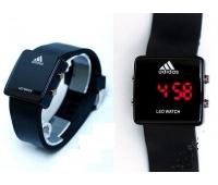 Электронные наручные часы Э-09