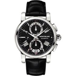 Часы Montblanc Star 4810 Automatic Chronograph 102377