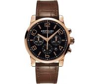 Часы Montblanc Timewalker Timewalker Chronograph Automatic
