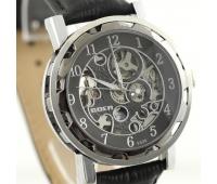 Часы скелетоны мужские механические