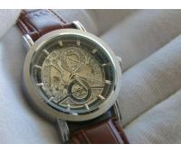 Часы с автоподзаводом  мужские наручные