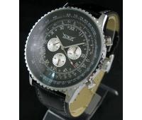 Мужские наручные часы с автоподзаводом все циферблаты рабочие
