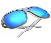 Спортивные очки с зеркальными линзами