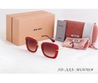 Солнцезащитные очки MIU MIU MM-03