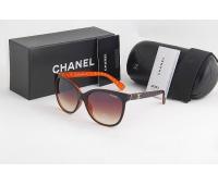 Женские солнцезащитные очки Шанель