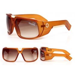 Солнцезащитные очки SPY + brown
