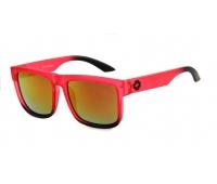 Солнцезащитные очки SPY + Discord Red