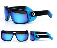 Солнцезащитные очки SPY+blue
