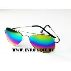 Солнечные очки капли хамелеон