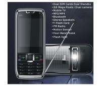 Nokia e 71 + tv