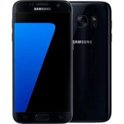Star Galaxy S7 Black Onyx
