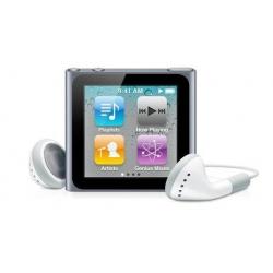 iPod nano ctycjhysq 2Gb