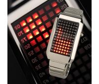 Электронные наручные часы Э-16