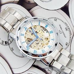 Механические наручные часы М-08 (мужские)