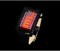 Электронные наручные часы Э-23