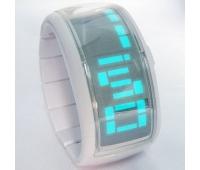 Электронные наручные часы Э-18 (женские)