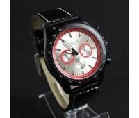 Механические наручные часы с автоподзаводом М-10