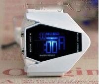 Электронные наручные часы Э-22