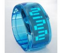 Электронные наручные часы Э-17 (женские)